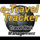 e-Travel Tracker Logo