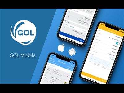 GOL Mobile