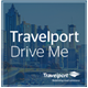 Travelport Drive Me for Smartpoint 7.5 Users logo