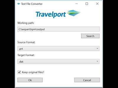 Travelport Marketplace